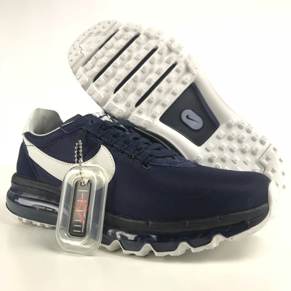 Rare! Nike Air Max LD Zero Hiroshi Fujiwara Shoes NWT